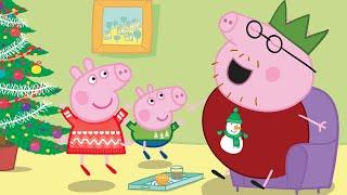 Peppa Pig Francais La Serre De Papy Pig Dessin Anime Video Kids Des Dessins Animes Adaptes Aux Enfants